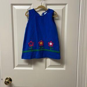 Florence Eiseman girls dress